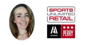 Anne Hettema Sports Unlimited Retail Aktiesport Perrysport