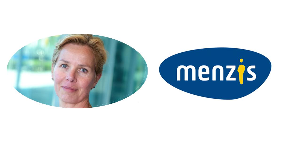 Marieke Fieten Menzis